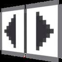 DoublePane icon