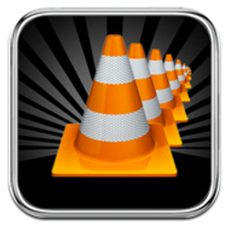 VLC Streamer icon