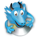 Dragon Burn icon