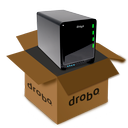 Drobo Dashboard icon