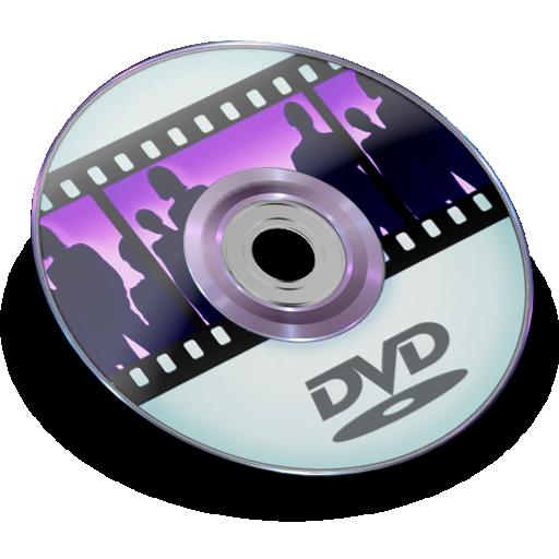 DVD Studio Pro icon