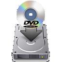 DVDBackup icon