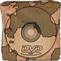 DVD Hunter icon