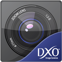 DxO Optics Pro icon