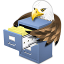 EagleFiler icon