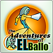 Adventures of El Ballo icon