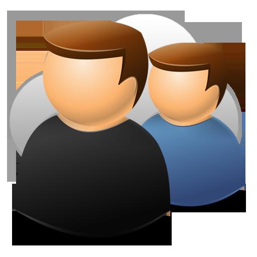 Elements CRM icon