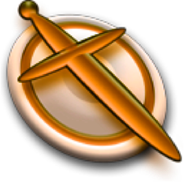 Eloquent (formerly MacSword icon