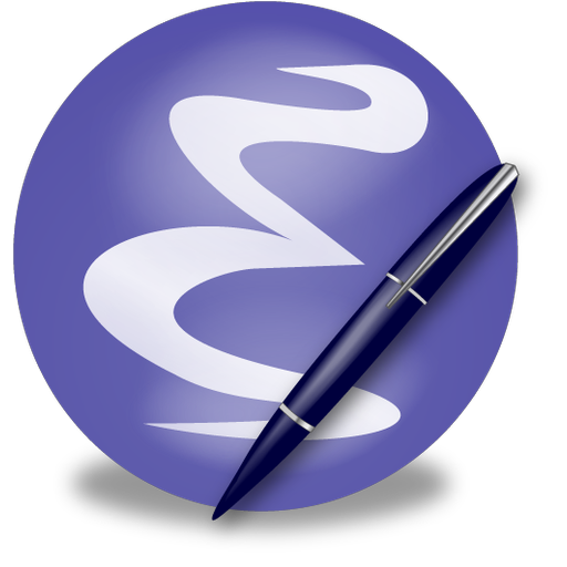 Cocoa Emacs icon