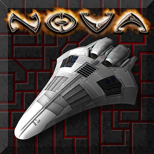 EV: Nova icon