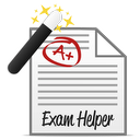 Exam Helper icon