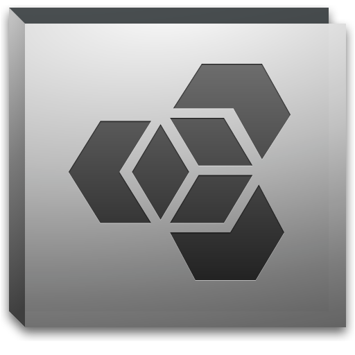 Adobe Extension Manager CS6 icon