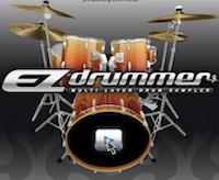 EZ Drummer icon