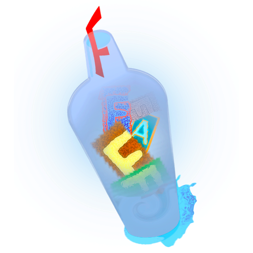 FontBottle icon
