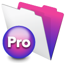 FileMaker Pro 10.0.3 Advanced icon