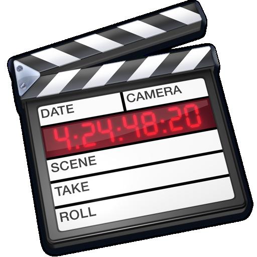 Final Cut Pro 7 icon