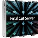 Final Cut Server icon