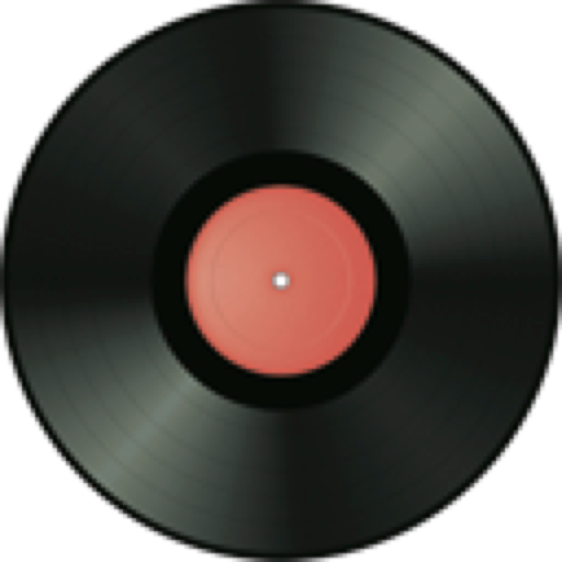 Final Vinyl icon