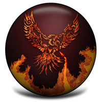 Phoenix Firestorm Viewer icon