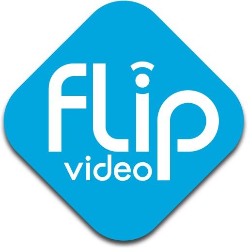 FlipShare icon