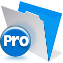 Filemaker 9 Pro icon