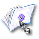FolderGlance icon