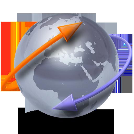FoldersSynchronizer icon