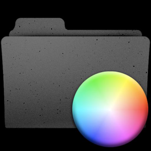 FolderTeint icon