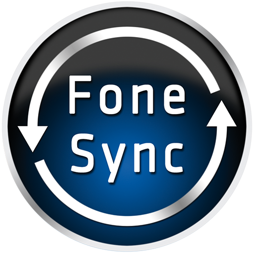 FoneSync for Samsung icon
