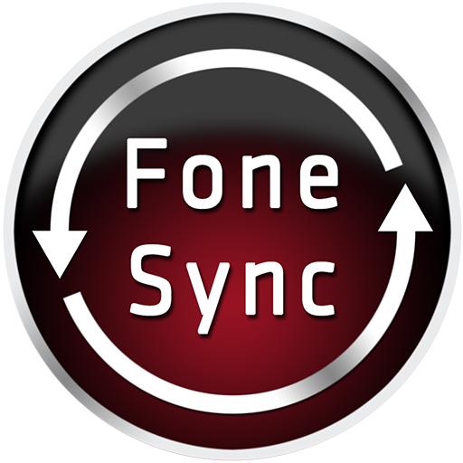 FoneSync for LG icon
