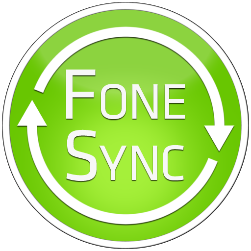 FoneSync for Android icon