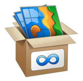 Garmin Lifetime Map Updater icon