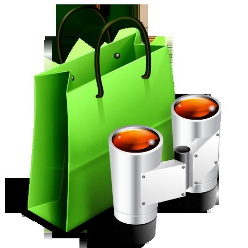 GarageBuy icon