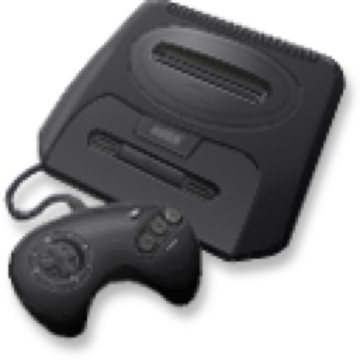 Genesis Plus icon