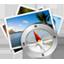 Ovolab Geophoto icon