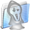 Ghost Sphere icon