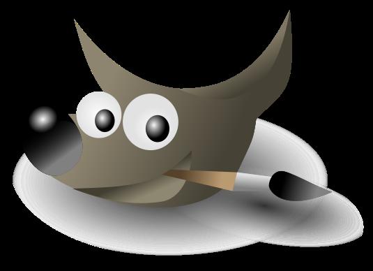 GIMP 2.8 icon