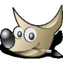 GIMP 2.6.11 icon