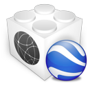 Google Earth Plug-in icon