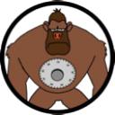 Password Gorilla icon