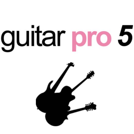 Guitar Pro 5 icon