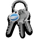 GPG Keychain Access