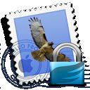 GPGMail icon