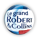 Grand Robert & Collins icon