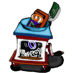 GrandCalc icon