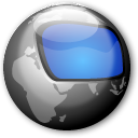 GlobeTrotter Connect for QuickSilver icon