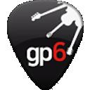 Guitar Pro 6 icon