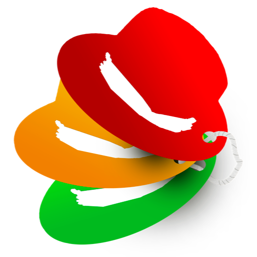 Hats icon