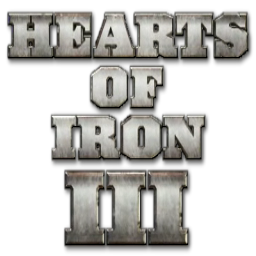 Hearts of Iron III icon