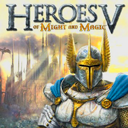 Heroes of Might and Magic V icon
